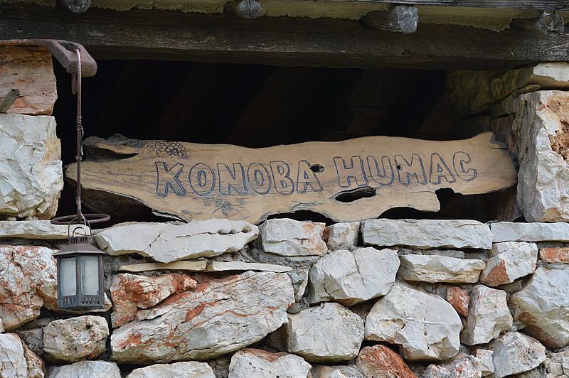 Konoba Humac