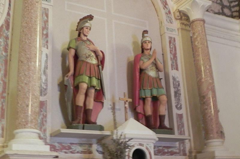 St John & St Paul